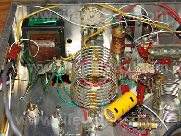 Chapter 15 John Marsh S 1970 S Beam Ray Replica Rife Machine