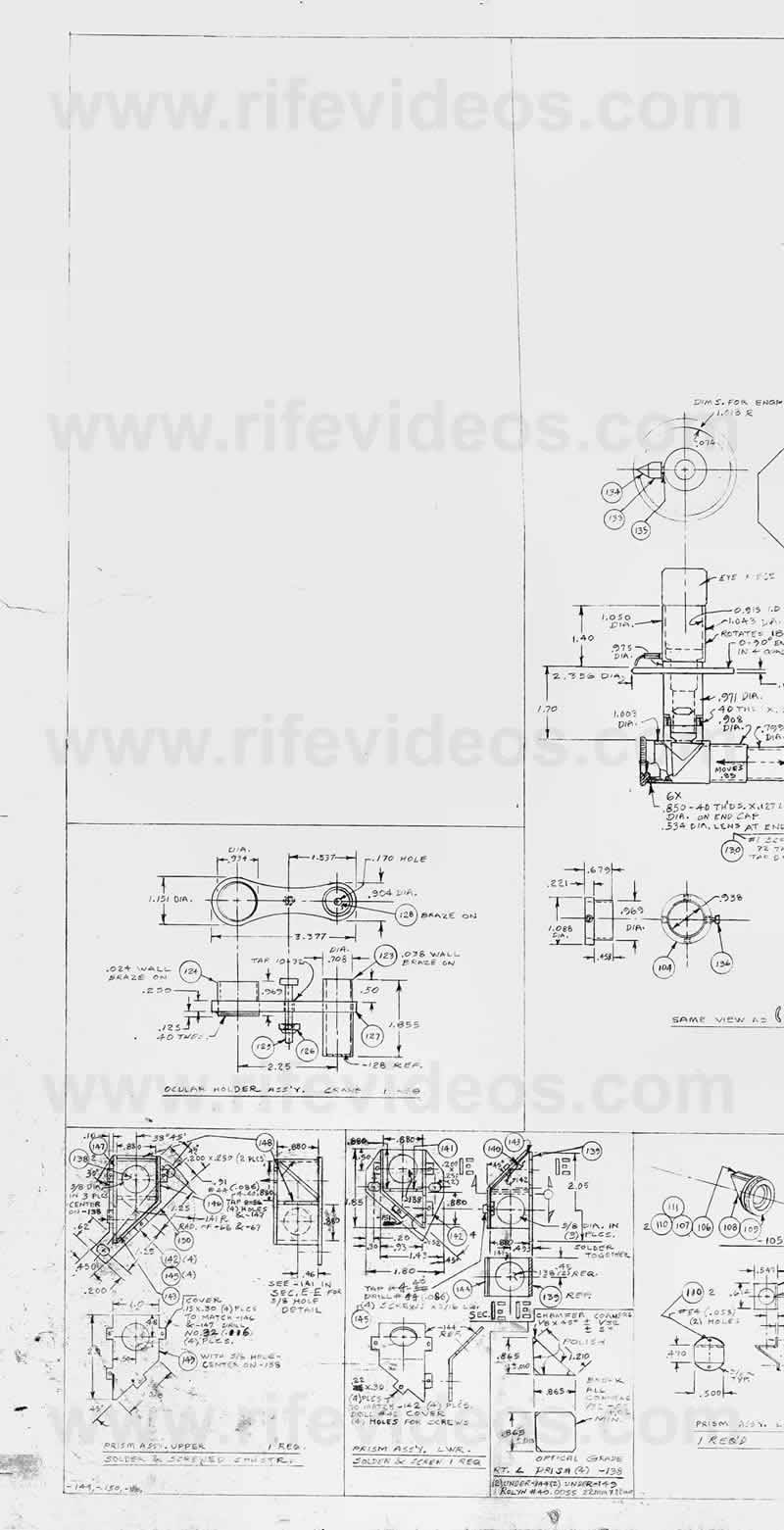 Universal Microscope Blueprint 1