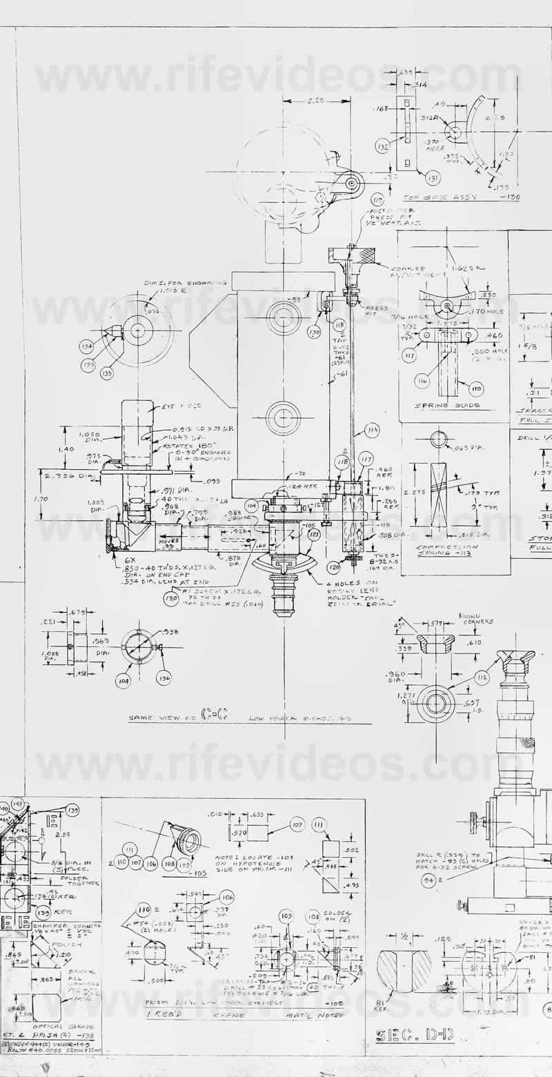 Universal Microscope Blueprint 2