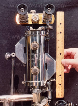 Universal Microscope Barrel